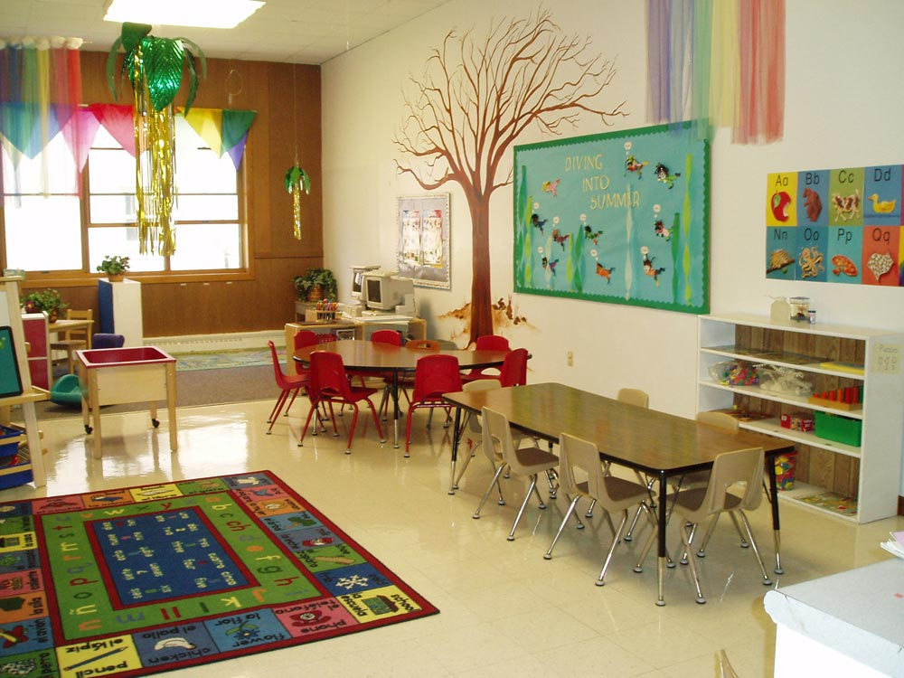 early childhood education and creative learning Curriculum models for preschool education: theories and approaches to learning in the early  creative curriculum for early childhood washington, dc: teaching.